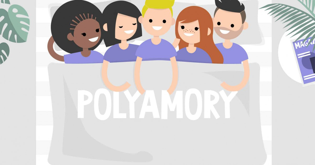 Wat is Polyamorie?